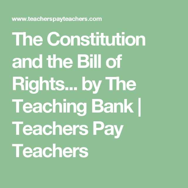 Bill Of Rights Scenario Worksheet Answers Also 11 Best Projects to Try Images On Pinterest