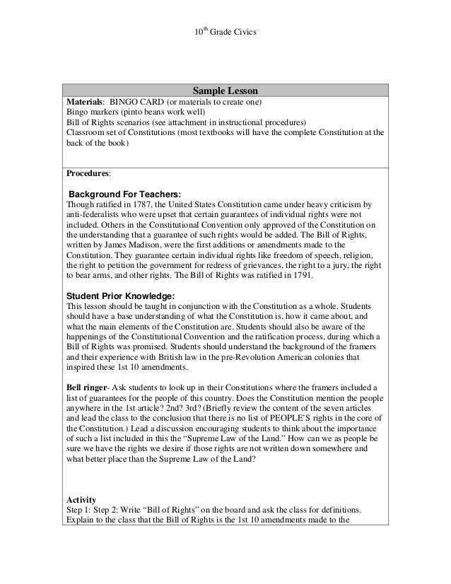 Bill Of Rights Scenario Worksheet Answers Also I Have Rights Worksheet Answers Gallery Worksheet Math for Kids