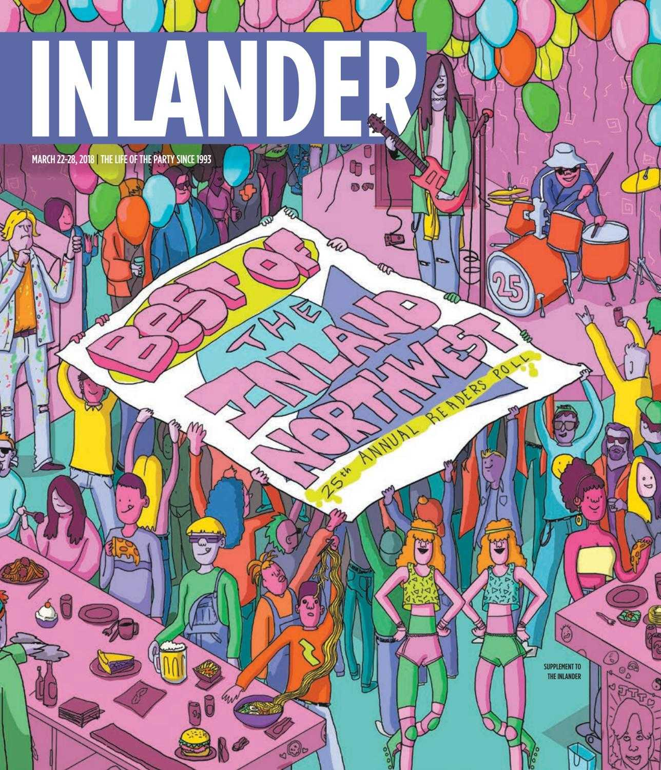 Bowling for Columbine Worksheet Answers and Inlander 03 22 2018 by the Inlander issuu