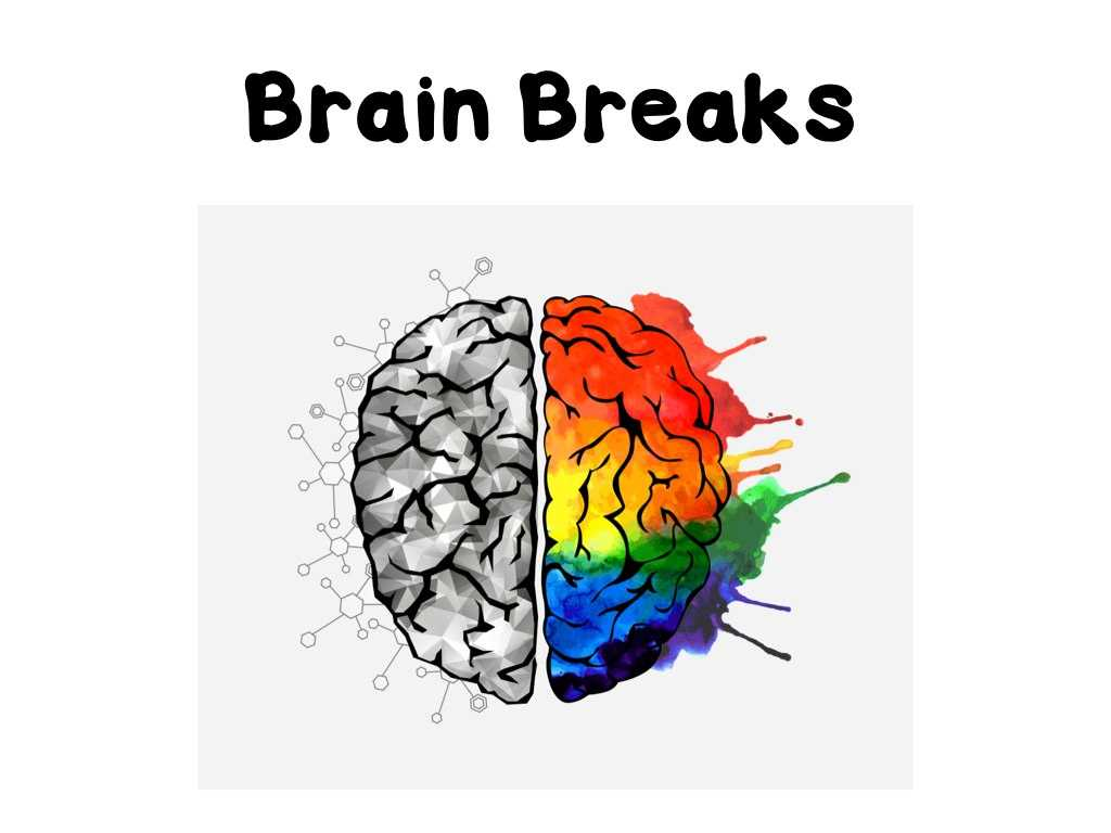 Brain Lab Worksheet together with Free Brain Break Clipart Clipartmansion