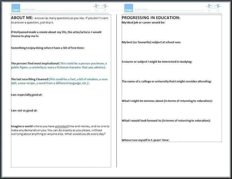 Career Interest Worksheet with Fresh Simple Interest Worksheet New Simple and Pound Interest