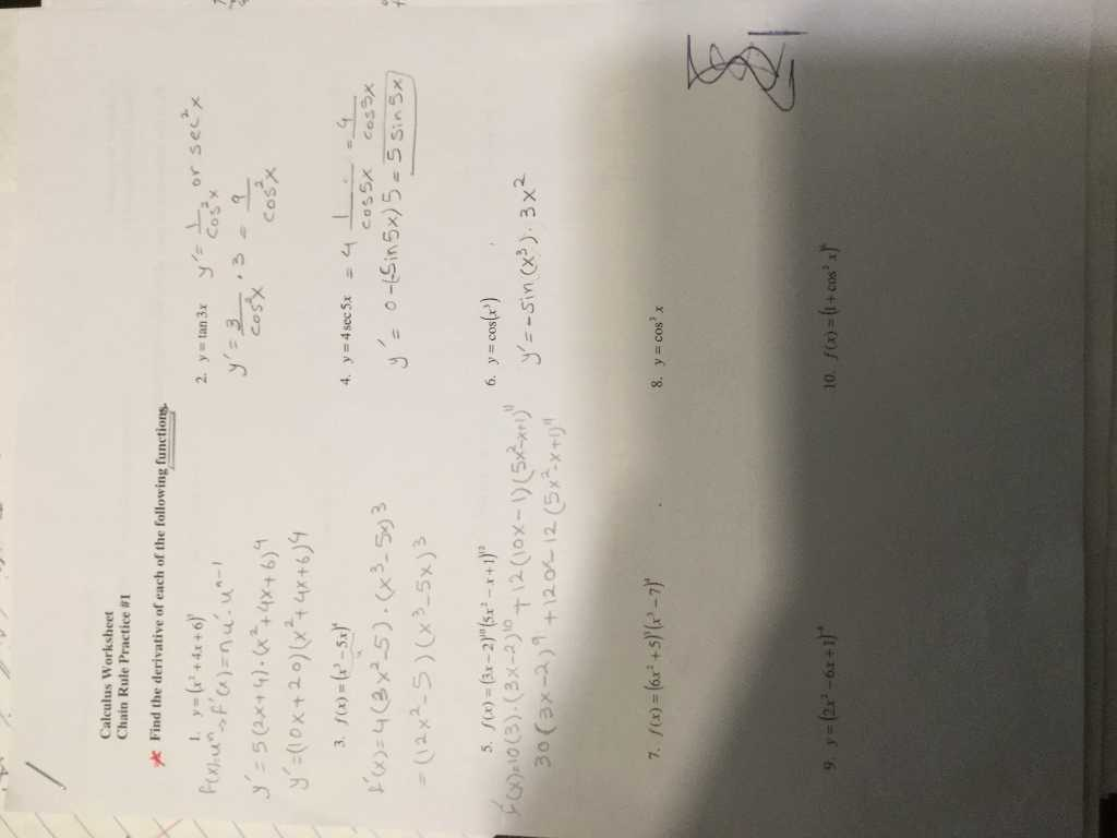 Cell Structure and Function Worksheet Answers Along with Chain Rule Practice Worksheet Choice Image Worksheet Math