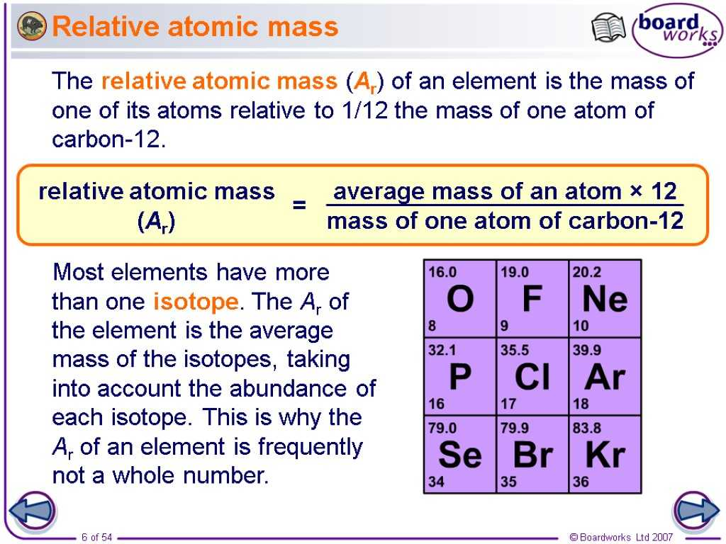 Chemistry atomic Structure Practice 1 Worksheet Also Amount Of Substance Relative atomic Molecular and formula