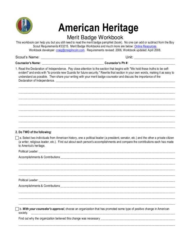 Citizenship In the World Worksheet Answers Along with Citizenship In the World Merit Badge Worksheet the Best Worksheets