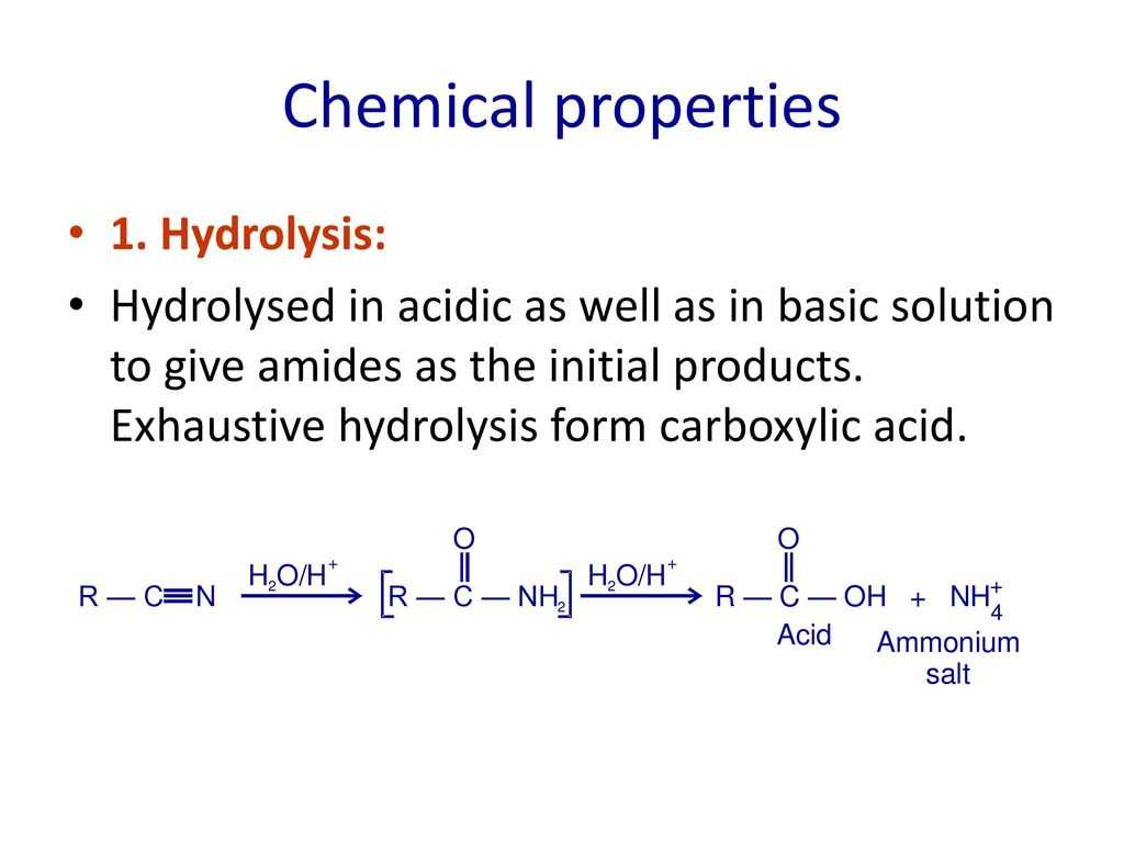 Classification Of Chemical Reactions Worksheet Answers Also Chemistry Hydrolysis Bing Images