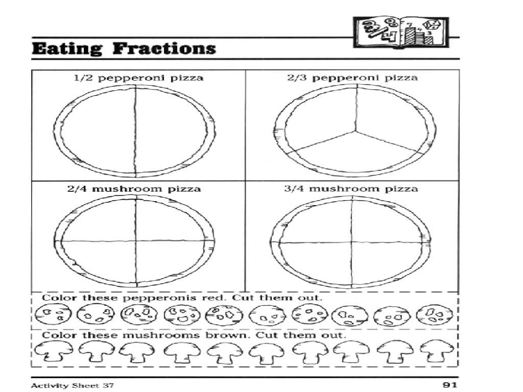 Common Core Worksheets Fractions together with Beautiful Fractions for 2nd Grade Free Worksheets Gift Wor
