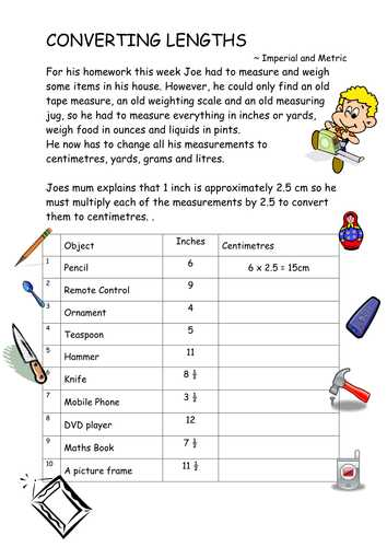 Converting Units Of Measurement Worksheets or Worksheets 46 New Metrics and Measurement Worksheet Answers High