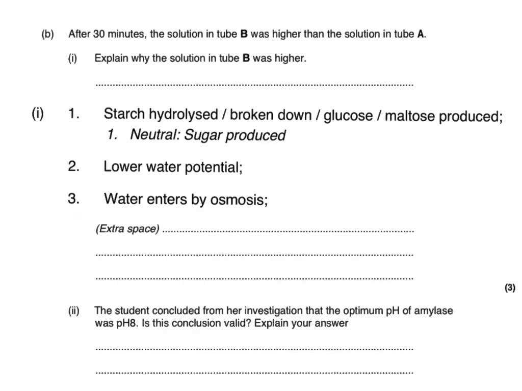 Data Analysis Worksheet Schs Biology Answers as Well as 3 Page Essay Outline