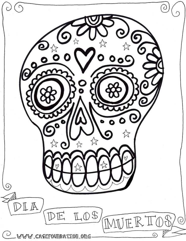 Dia De Los Muertos Worksheet Answers or 41 Best D­a De Los Muertos In Preschool Images On Pinterest