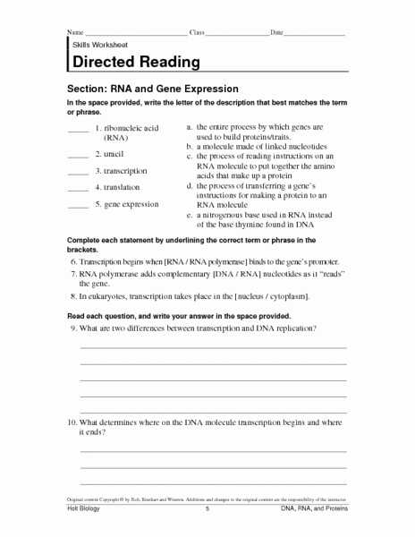 Dna Practice Worksheet Along with 21 Luxury Worksheet Dna Rna and Protein Synthesis