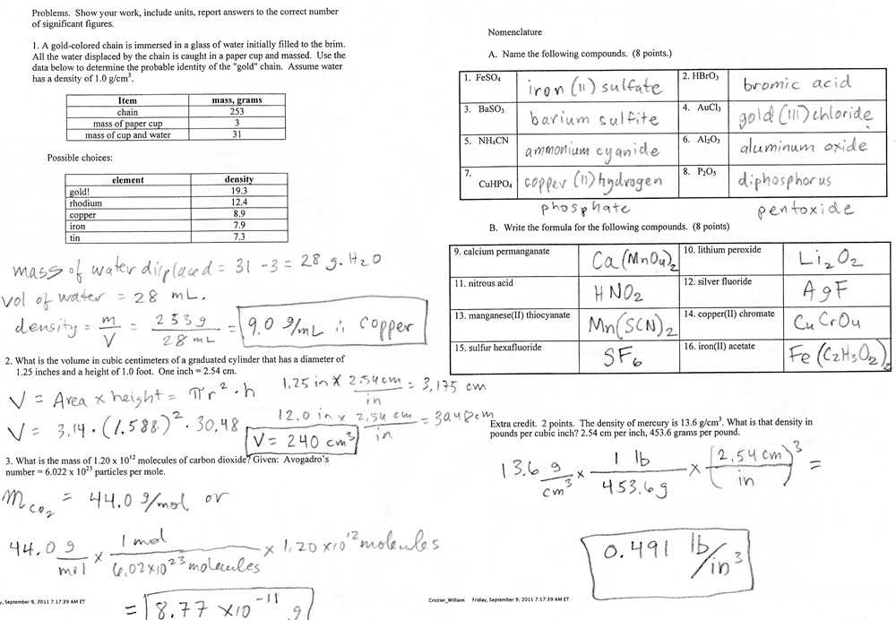 Flame Test Lab Worksheet Answer Key Also Church Service Covenant Grant Essay