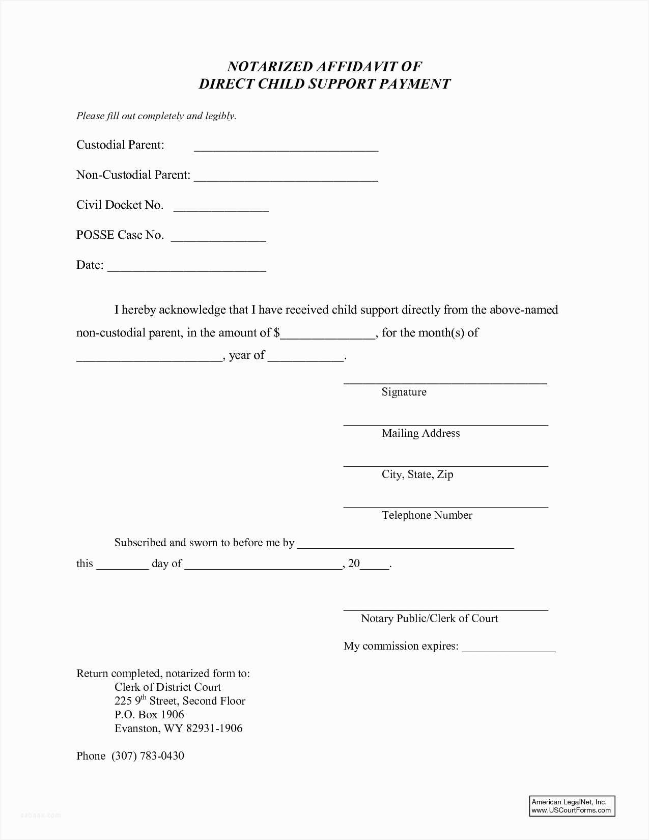 Florida Child Support Worksheet and Fresh Florida Child Support Worksheet Line – Sabaax