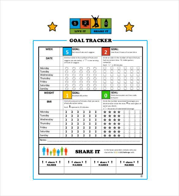 Goal Tracking Worksheet Along with Goal Tracking Sheet aslitherair
