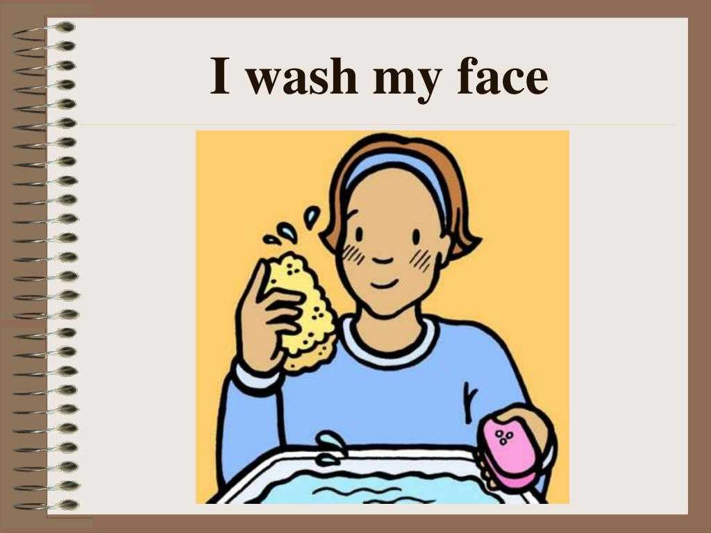 Hand Washing Worksheets with Embed Of My Daily Routine