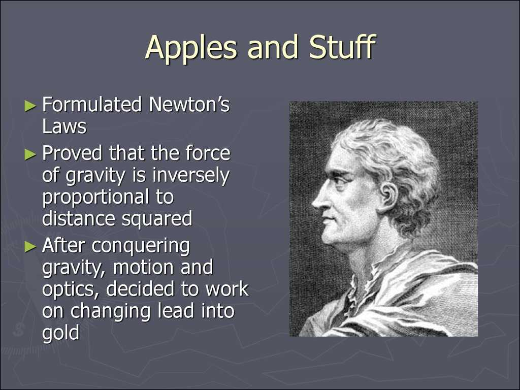 Isaac Newton's 3 Laws Of Motion Worksheet and Sir isaac Newton Online Presentation