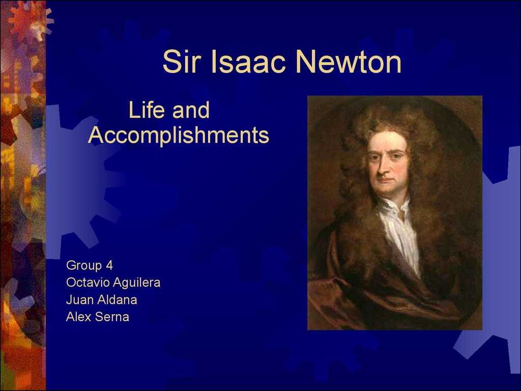 Isaac Newton's 3 Laws Of Motion Worksheet together with Sir isaac Newton Life and Ac Plishments