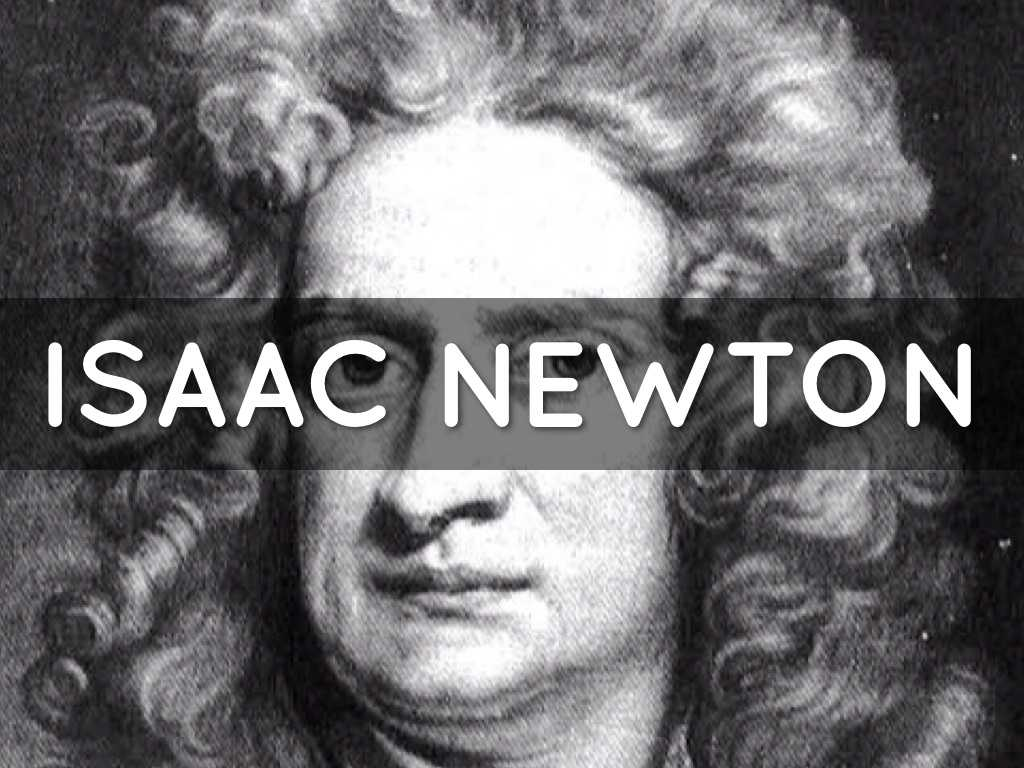 Isaac Newton's 3 Laws Of Motion Worksheet with isaac Newton by Mick Beckers