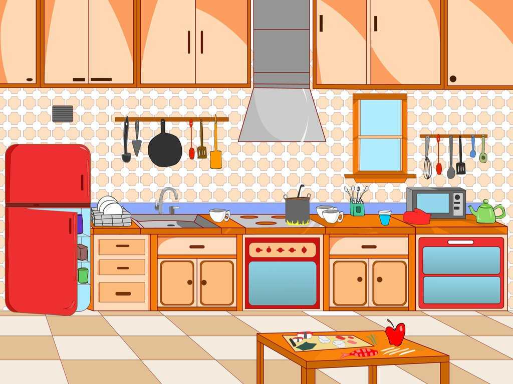 Kitchen Utensils and Appliances Worksheet Answers as Well as 100 Free Kitchen Clipart and S Download2018