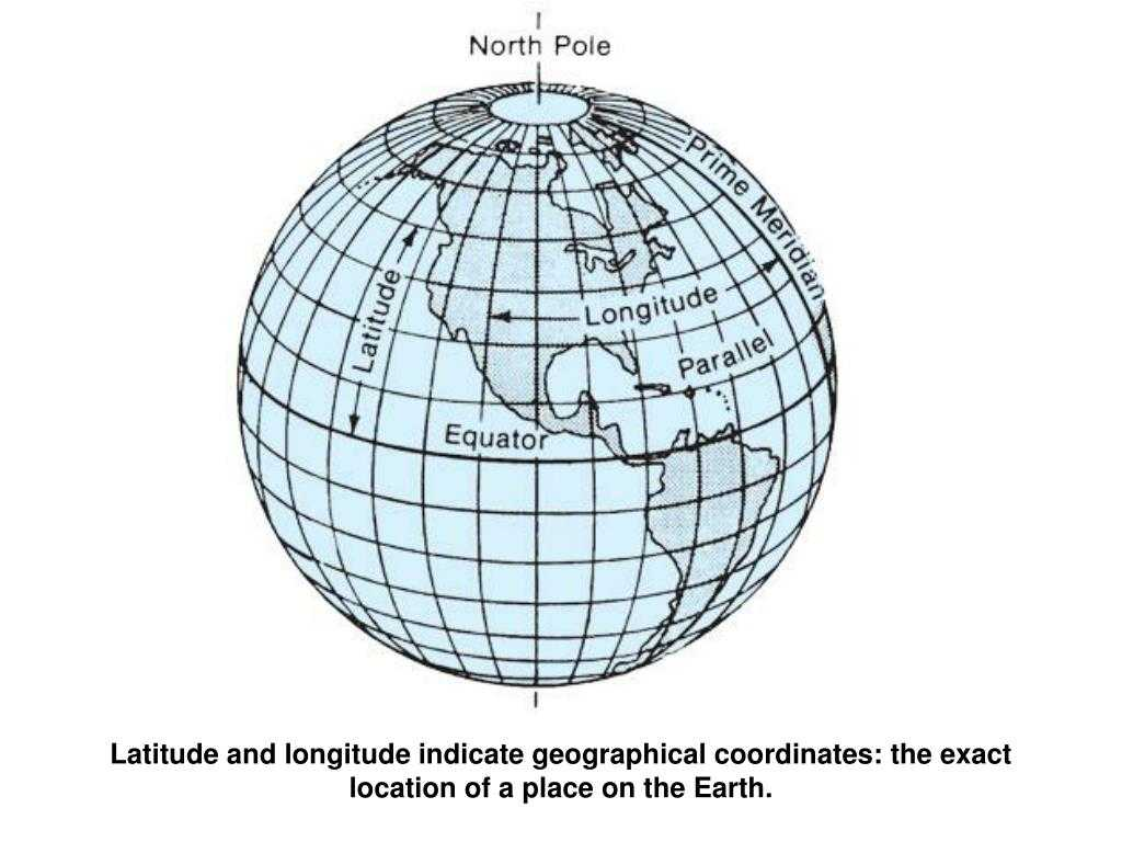 Latitude and Longitude Practice Worksheets Also Longitude Of the Arctic Circle Bing Images