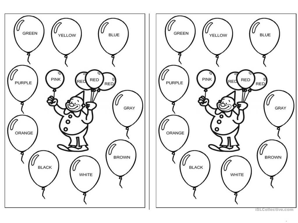 Learning Colors Worksheets together with Enchanting Activity Sheets for Kids Festooning Ways to Use