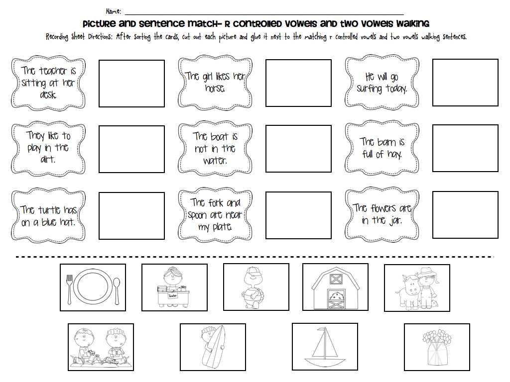 Learning to Read Worksheets or Another Week Of Fun and A Freebie Learning to the Core