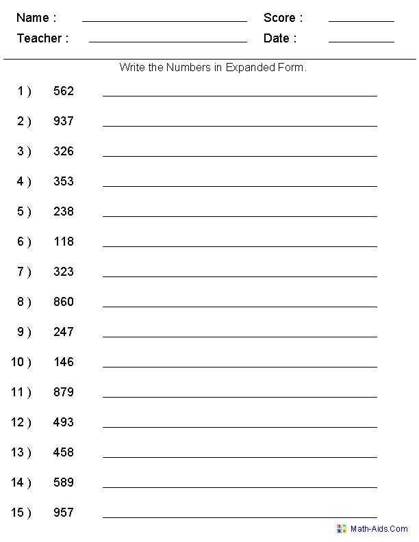 Math Decimal Worksheets with 14 Besten Worksheet for Kids Bilder Auf Pinterest