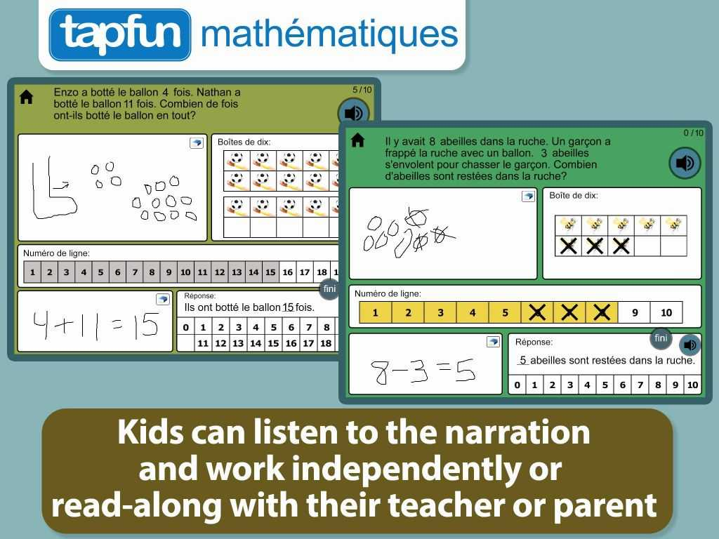 Middle School Math assessment Worksheets or Colorful French Math Worksheets S Math Exercises Ob