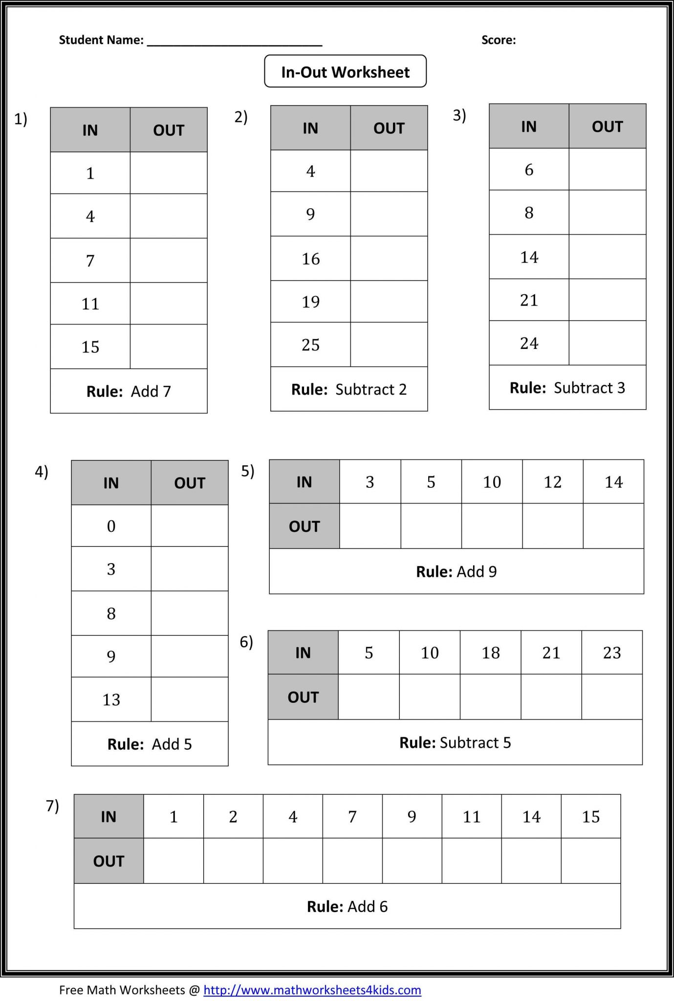 Multiplying Decimals by whole Numbers Worksheet Also Subtractions Addingting Multiplying and Dividing Integers
