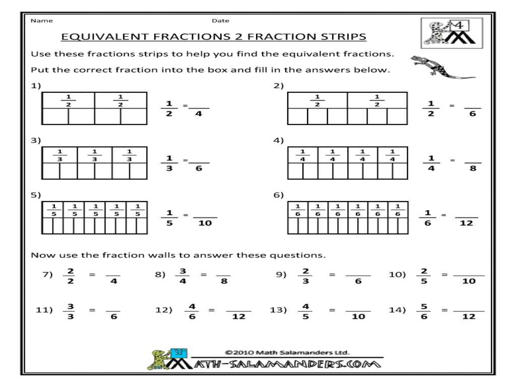 Order Of Operations with Fractions Worksheet together with Fractions Equal to 1 Worksheet Gallery Worksheet for Kids