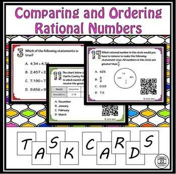 Ordering for Rational Numbers Independent Practice Worksheet Answers as Well as 168 Best Real Numbers Images On Pinterest