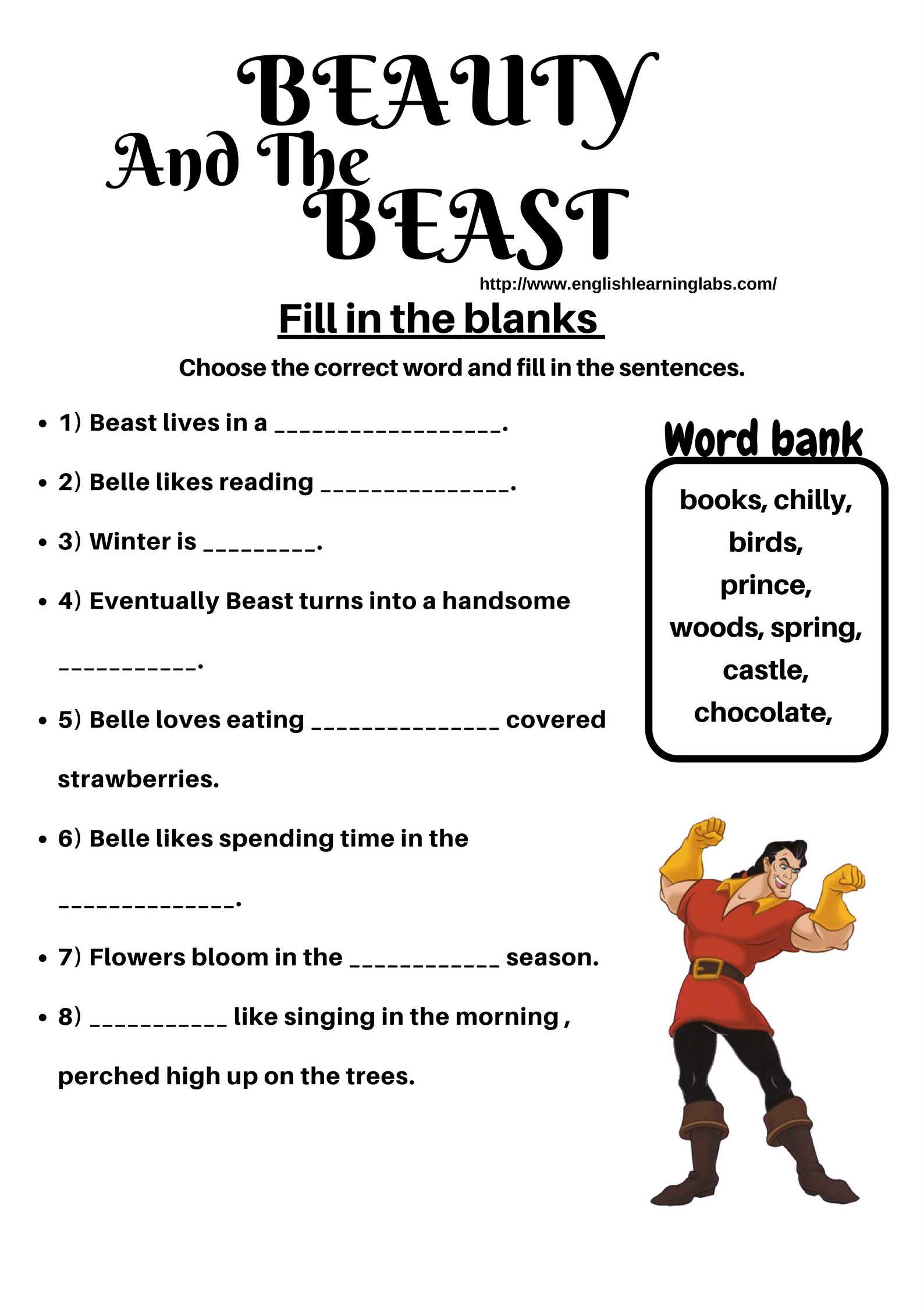Possessive Adjectives Worksheet Also English Worksheets About Christmas Beautiful Guess the Christmas