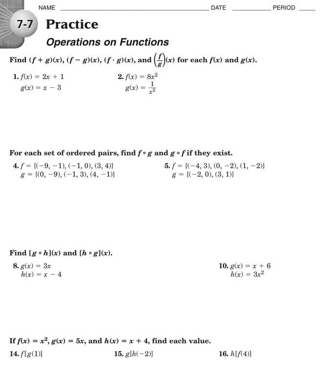 Practice 5 5 Quadratic Equations Worksheet Answers or Algebra 2 Chapter 5 Quadratic Equations and Functions Answers