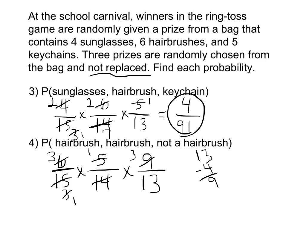 Probability Of Compound events Worksheet Also Probability Pound events Worksheet Answers the Best Wo