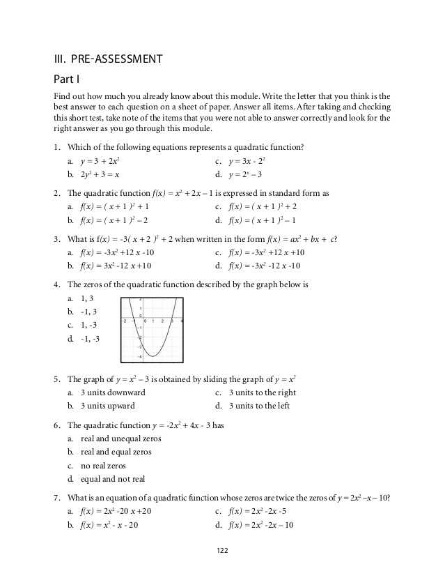 Quadratic Equation Worksheet with Answers with Lovely Graphing Quadratic Functions Worksheet Inspirational Algebra