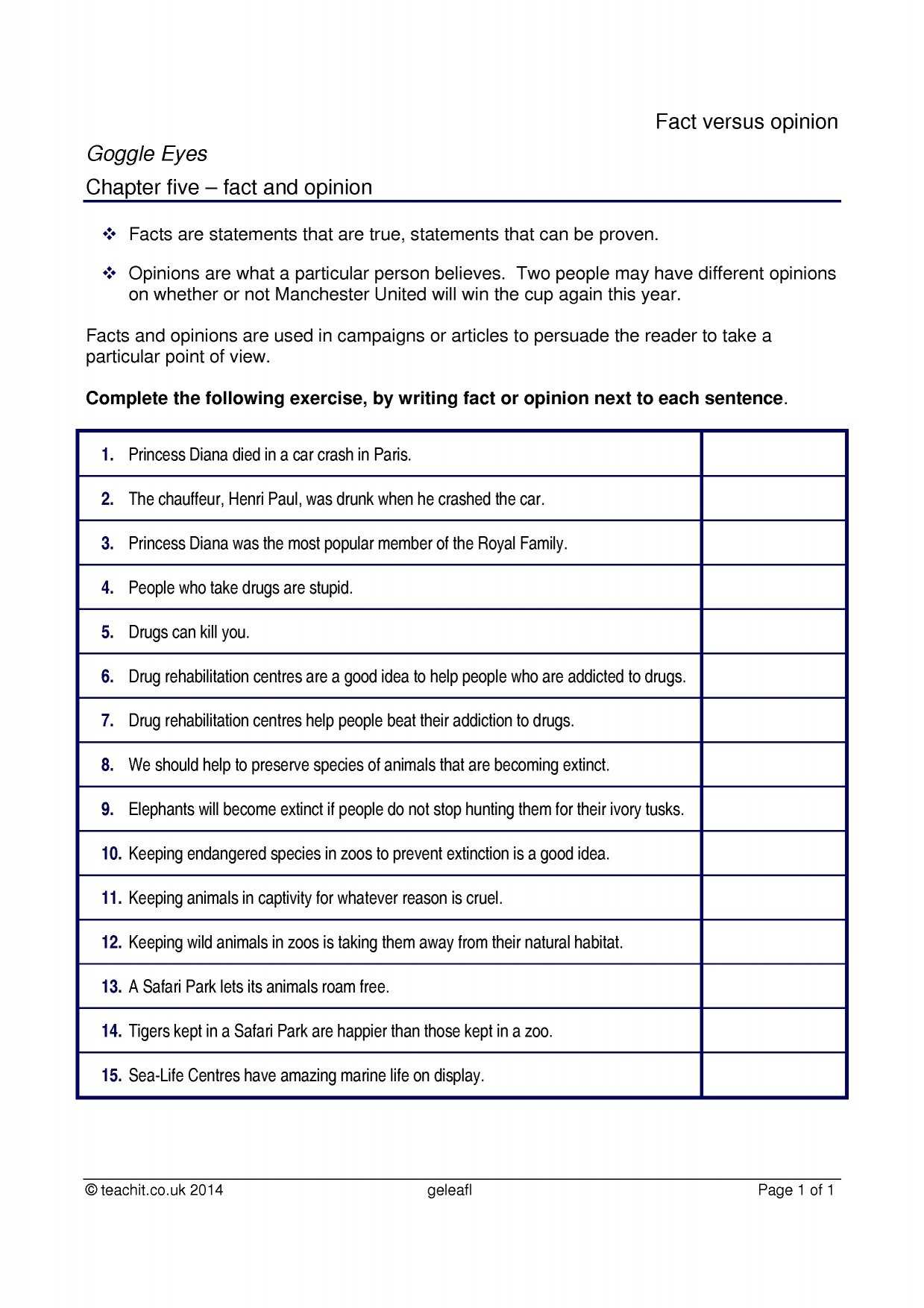 Reading Skills and Strategies Worksheet Animal Farm Also 5 Search Results Teachit English