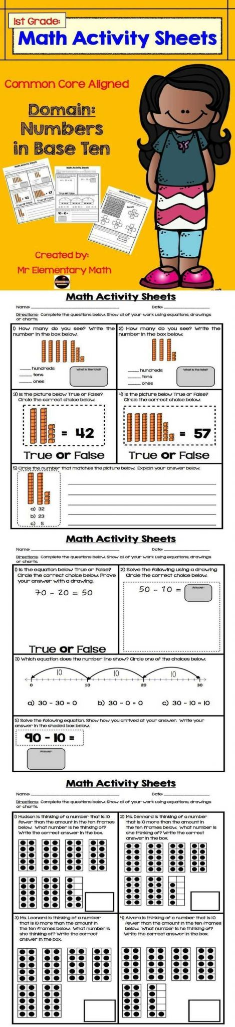 Review and Reinforce Worksheet Answers together with 205 Best Addition and Subtraction Images On Pinterest