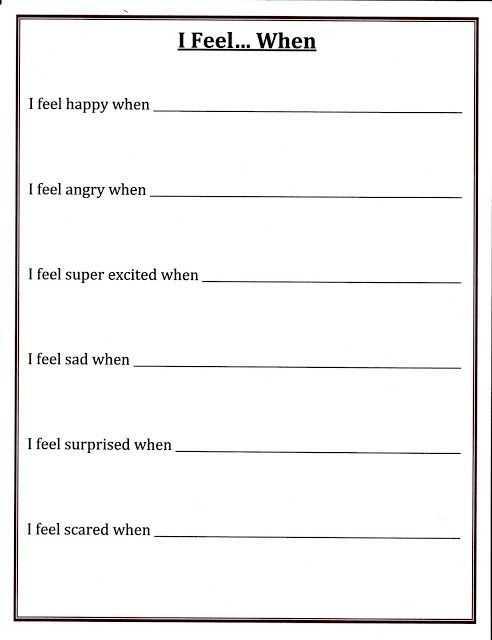 Self Love Worksheet with Self Esteem Worksheets