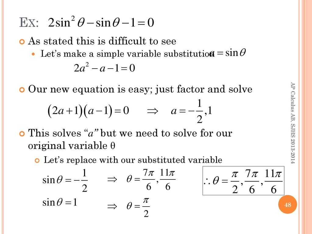 Solving Quadratic Equations by Completing the Square Worksheet Answers or Ap Calculus Ab Summer Review Ppt