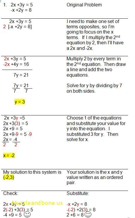 Solving Word Problems Using Systems Of Equations Worksheet Answers or Fresh Systems Equations In Three Variables Word Problems