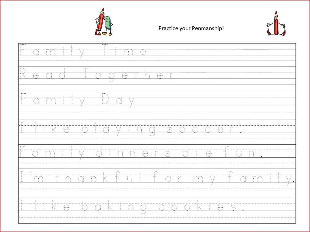 Spanish Interrogatives Worksheet Pdf Also Kindergarten Free Writing Worksheets for Kindergarten Kids A