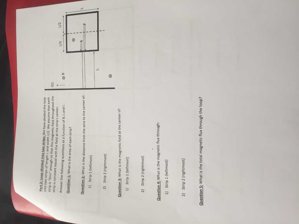 String Telephone Worksheet together with solved Worksheet Puting the Magnetic Flux Through A Sq
