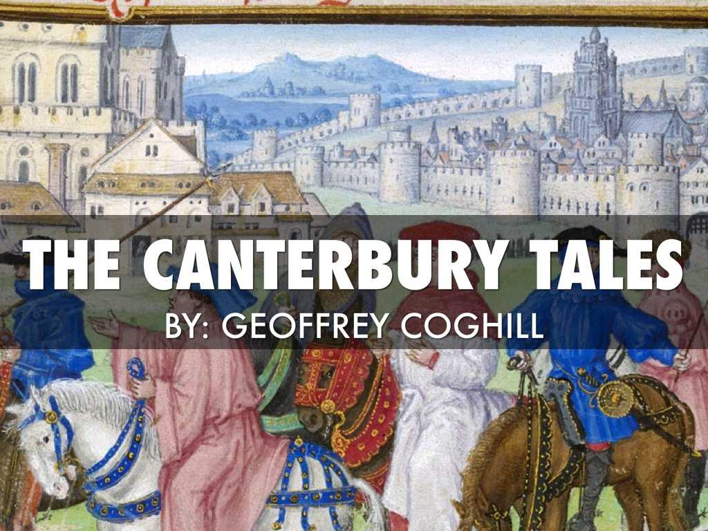 The Canterbury Tales the Prologue Worksheet or the Canterbury Tales by Wendi Pate