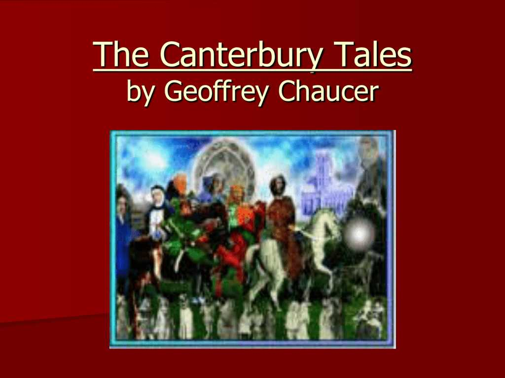 The Canterbury Tales the Prologue Worksheet together with the Plowman Canterbury Tales the Pardoner Bing Images