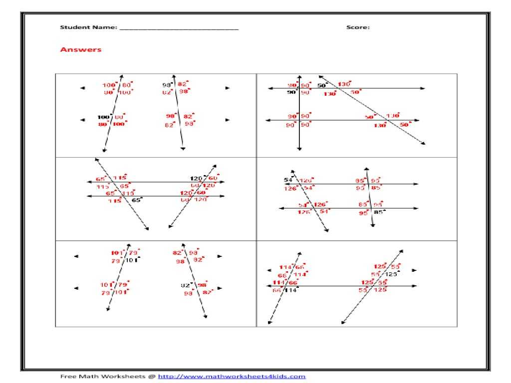 The Carbon Cycle Worksheet Answers or 19 Inspirational Worksheet 3 Parallel Lines Cut by