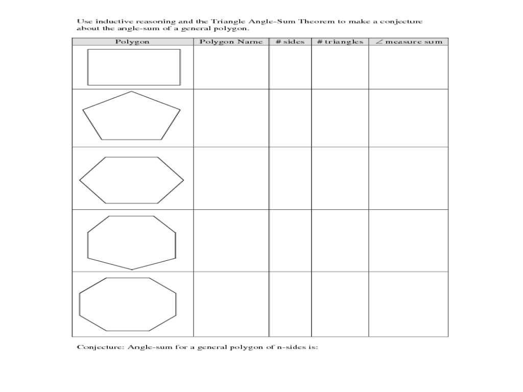 The Enlightenment Worksheet or 23 New Exterior Angle theorem Worksheet Worksheet Template G