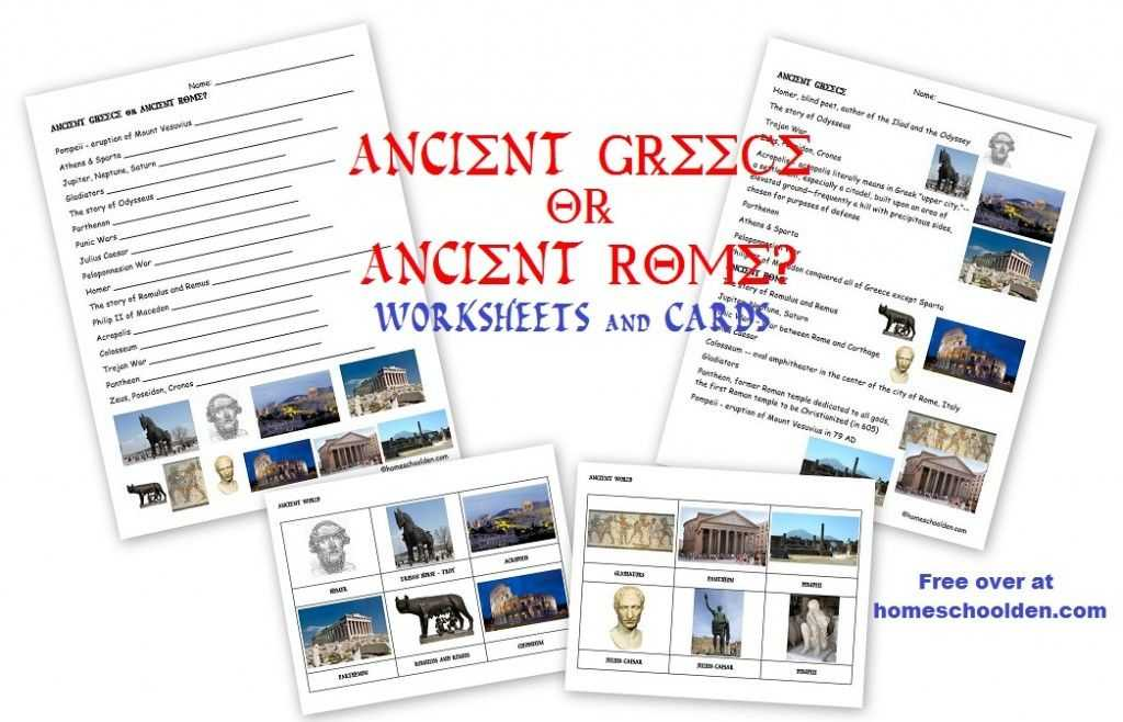 The Odyssey Worksheets together with Ancient Greece Worksheets Ancient Rome