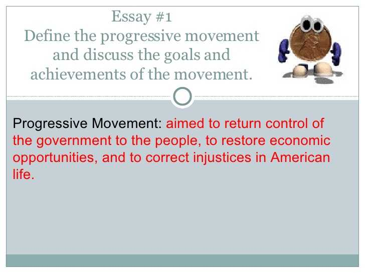 The Progressive Era Video Worksheet Answers together with Essay