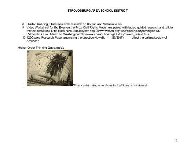 The Progressive Era Video Worksheet Answers with 20th Century Am History Cp