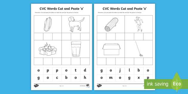 The Role Of Media Worksheet together with Cvc Words Cut and Paste Worksheets O Cvc Worksheets Cvc Words