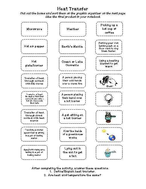 Thermal Energy Note Taking Worksheet Answers together with 56 Best Science Images On Pinterest